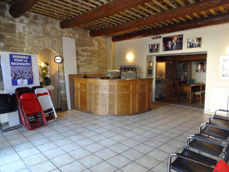 Sale building Carpentras 179 000€ - Picture 4