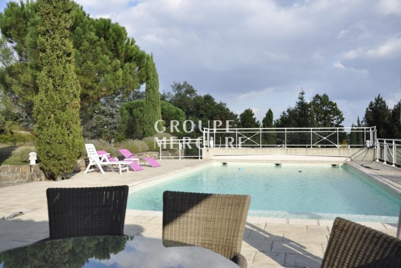 Deluxe sale house / villa Annonay 950000€ - Picture 7