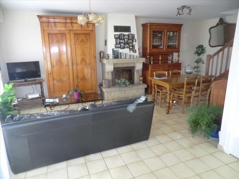Vente maison / villa Landean 132080€ - Photo 2