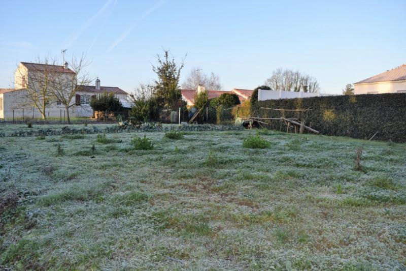 Vente terrain Le fenouiller 64200€ - Photo 2