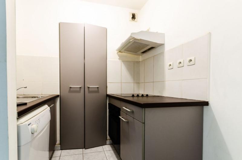 Sale apartment Saint pierre 128000€ - Picture 4
