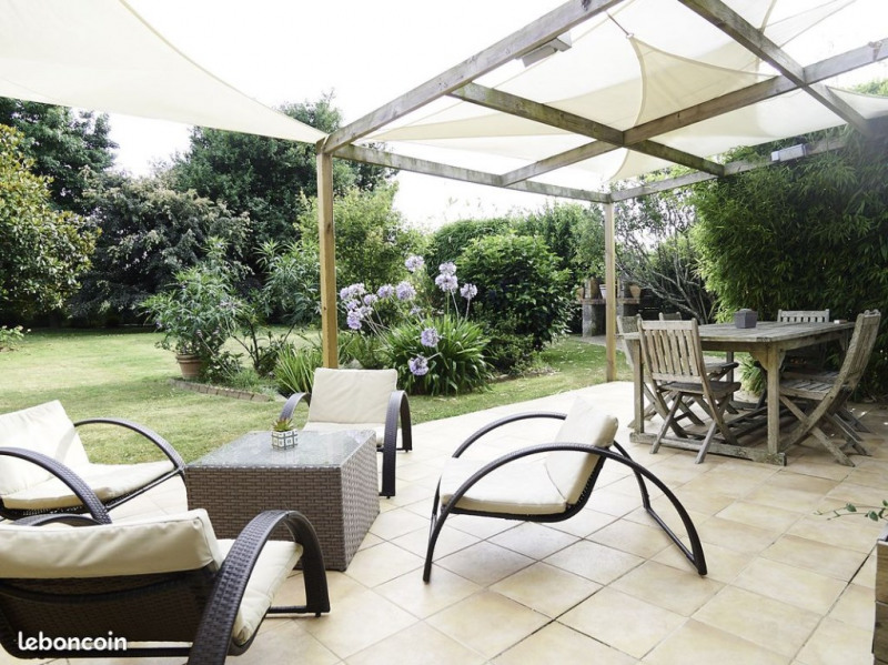 Vendita casa Locoal mendon 368450€ - Fotografia 2