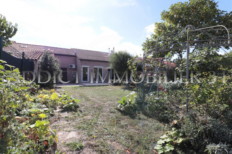 Vente maison / villa Saint-jean 265000€ - Photo 1