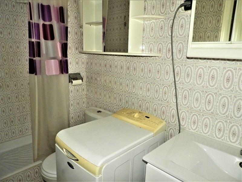 Vente appartement La grande motte 72000€ - Photo 4