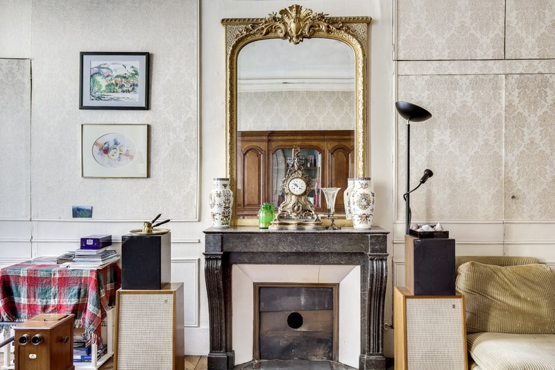 Vente appartement Versailles 830000€ - Photo 4