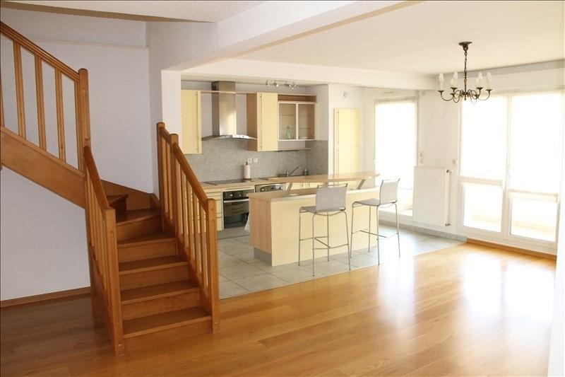 Vente appartement Brunstatt 239000€ - Photo 3