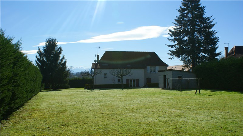 Vente maison / villa Sauveterre de bearn 232 000€ - Photo 4