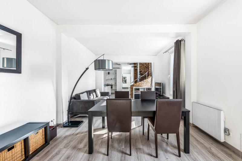 Venta  casa Suresnes 995000€ - Fotografía 4