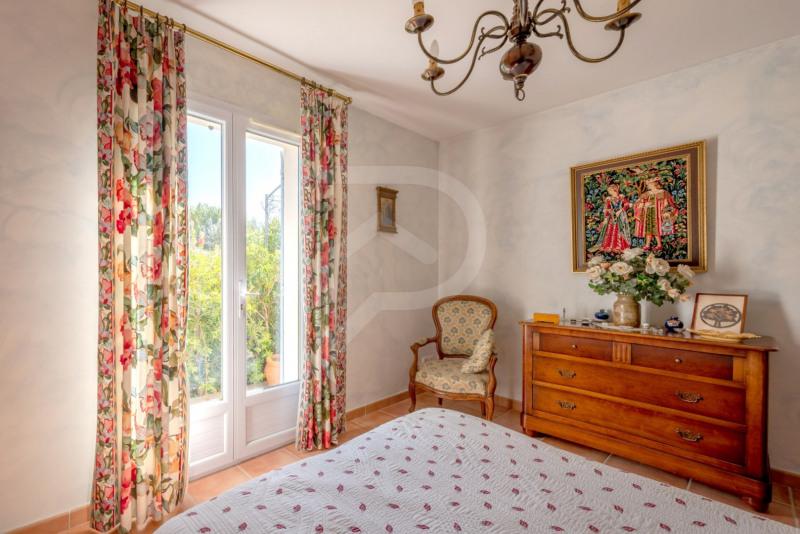 Vente maison / villa Althen des paluds 375000€ - Photo 11