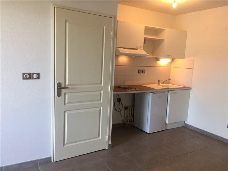Rental apartment Sete 504€ CC - Picture 5