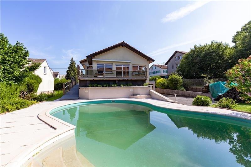 Vente maison / villa Saone 270000€ - Photo 4