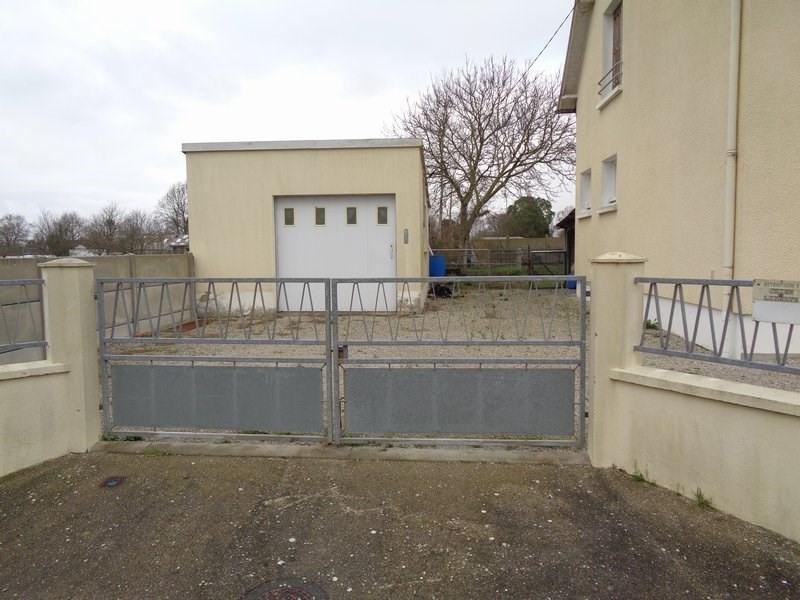 Sale house / villa Gouville sur mer 199900€ - Picture 6