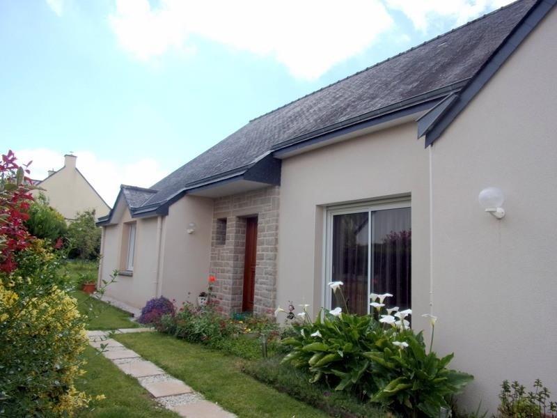 Vente maison / villa St jean sur vilaine 270400€ - Photo 1