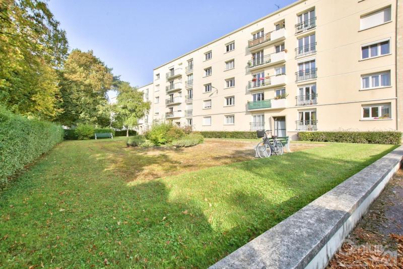Vente appartement Caen 128000€ - Photo 3