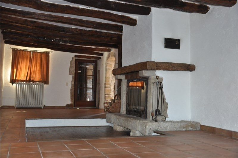 Sale house / villa 5 mn thoirette 169 000€ - Picture 8