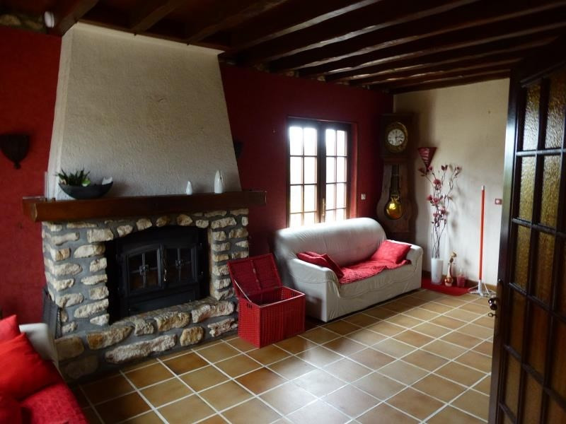 Sale house / villa Nanteuil le haudouin 362000€ - Picture 2