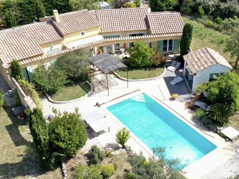 Deluxe sale house / villa Arles 593 000€ - Picture 1