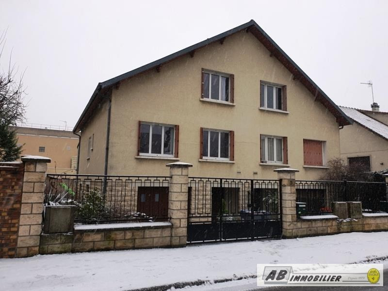 Vente maison / villa Poissy 440 000€ - Photo 1