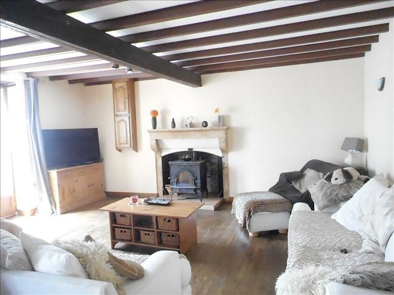 Vente maison / villa Chenay 150800€ - Photo 3