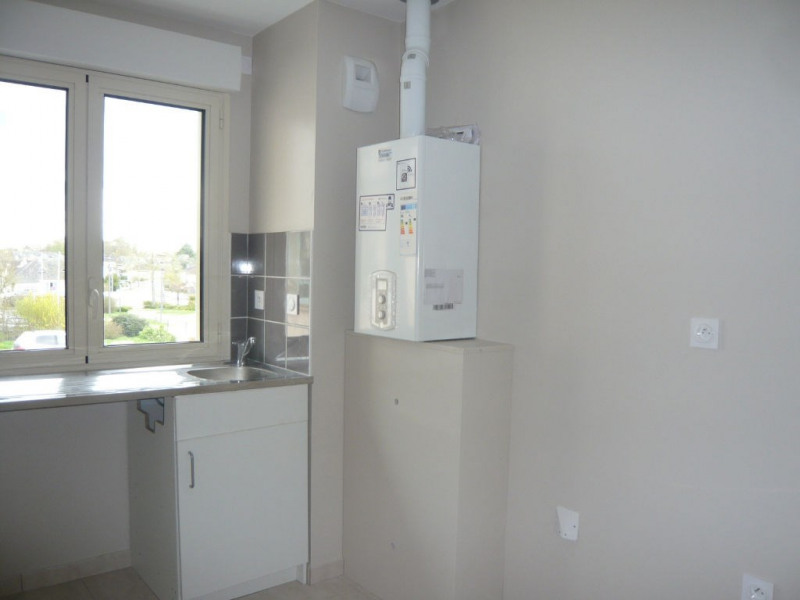 Vente appartement Meslay du maine 122 484€ - Photo 3