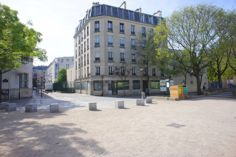 Location bureau Paris 14ème 4334€ HC - Photo 2