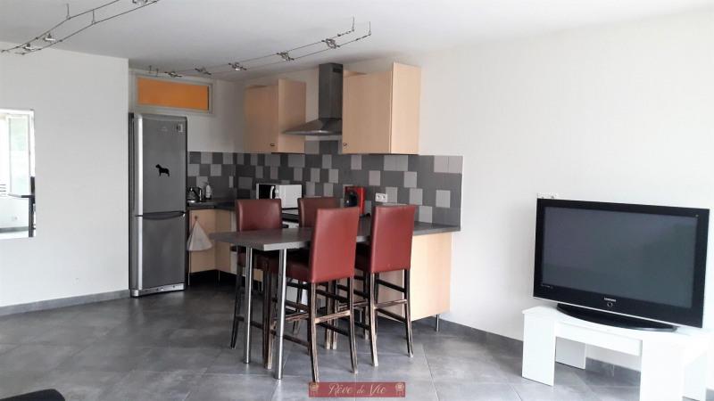 Produit d'investissement appartement Le lavandou 185000€ - Photo 1