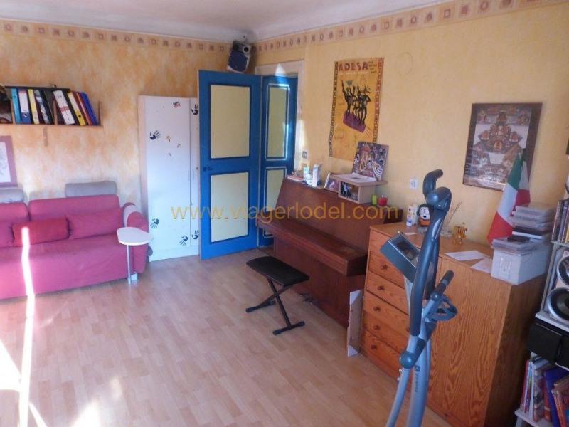 Lijfrente  huis Lachaussee 316000€ - Foto 20