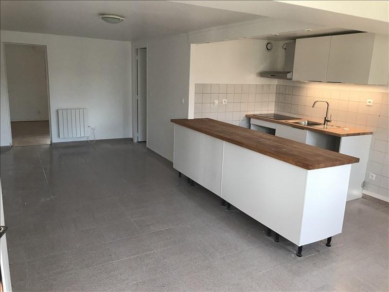 Rental apartment St michel sur orge 825€ CC - Picture 1