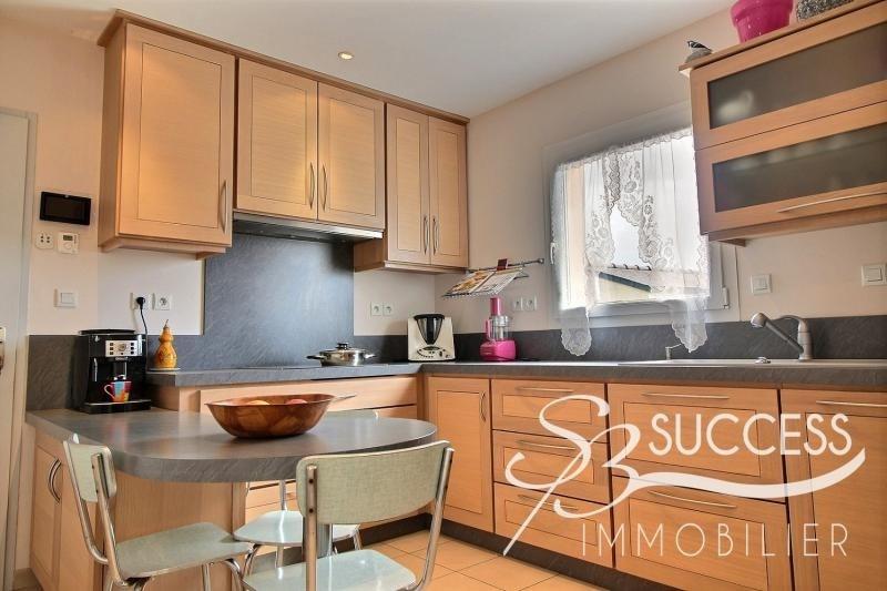 Vendita casa Plumeliau 210450€ - Fotografia 4
