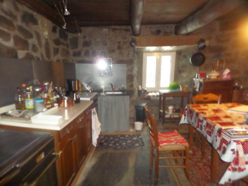 Vente maison / villa St front 160000€ - Photo 4