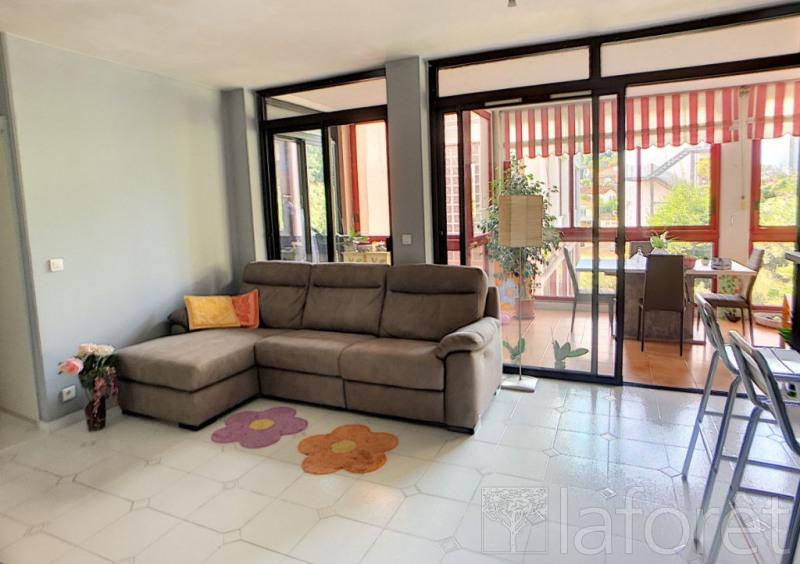 Vente appartement Menton 248000€ - Photo 3