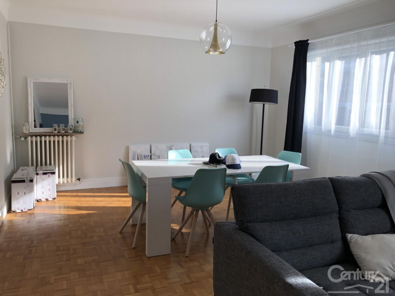 Vente appartement Caen 287 000€ - Photo 2