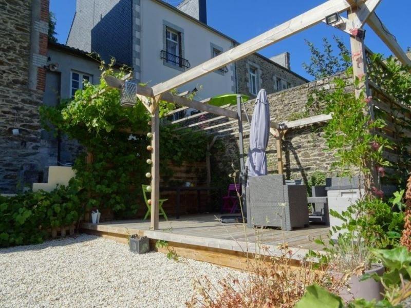 Sale house / villa Callac de bretagne 128400€ - Picture 13