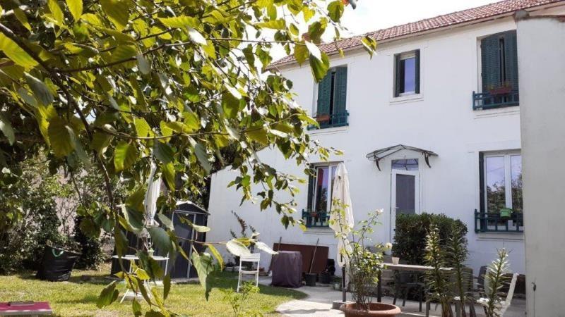 Maison le château d oleron - 5 pièce (s) - 98 m²