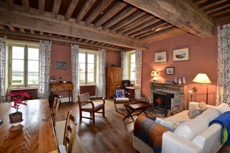 Vente de prestige maison / villa Charolles 690000€ - Photo 3