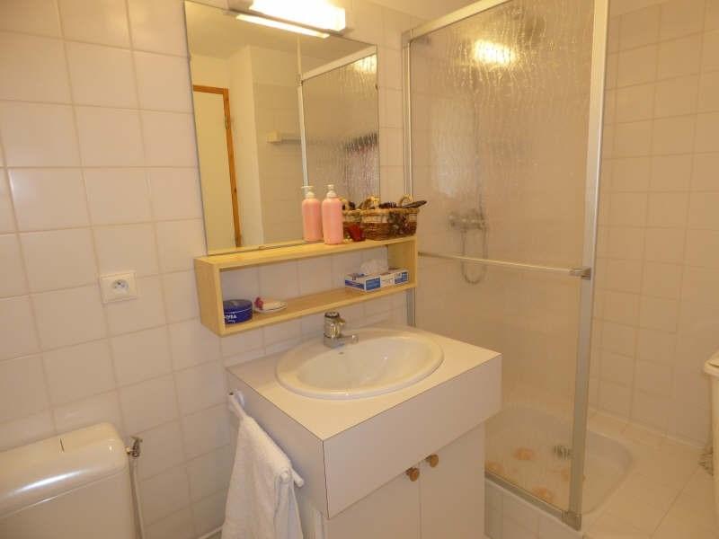 Deluxe sale apartment Meribel 768000€ - Picture 10