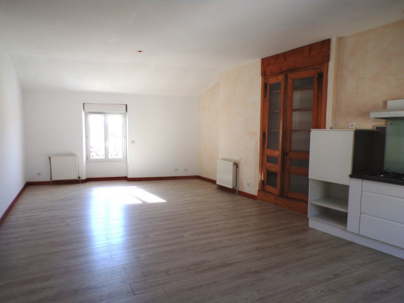 Location appartement Romans sur isere 610€ CC - Photo 2