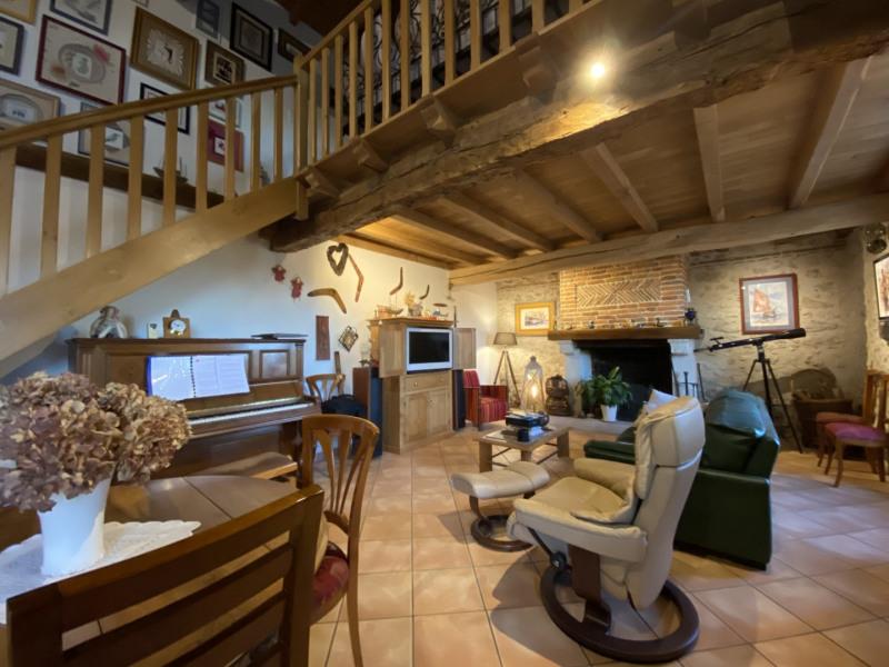 Sale house / villa Agen 394000€ - Picture 8