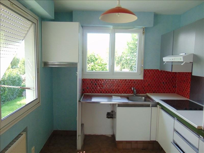 Vente maison / villa Cholet 169530€ - Photo 4