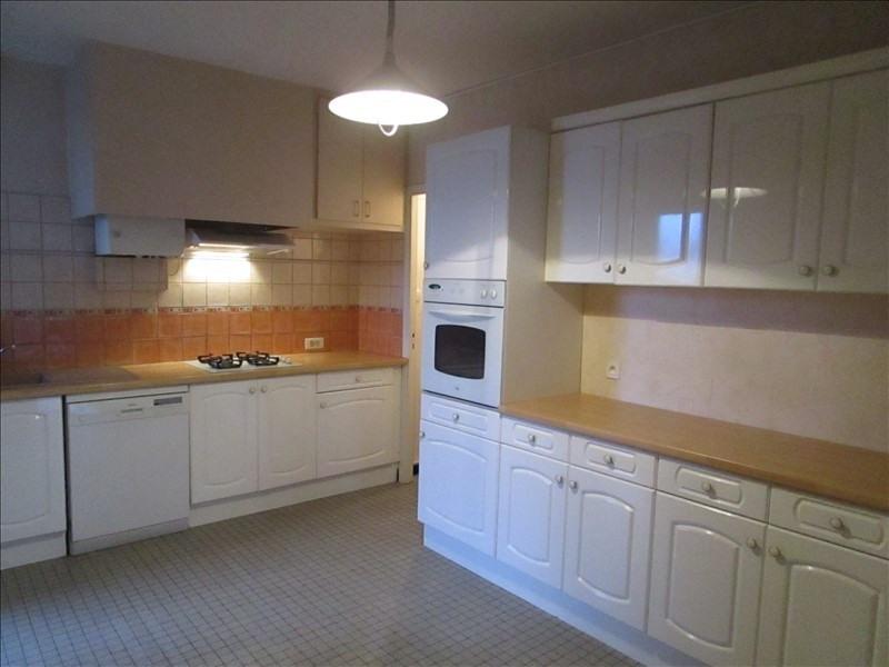 Vendita appartamento Albi 126500€ - Fotografia 2