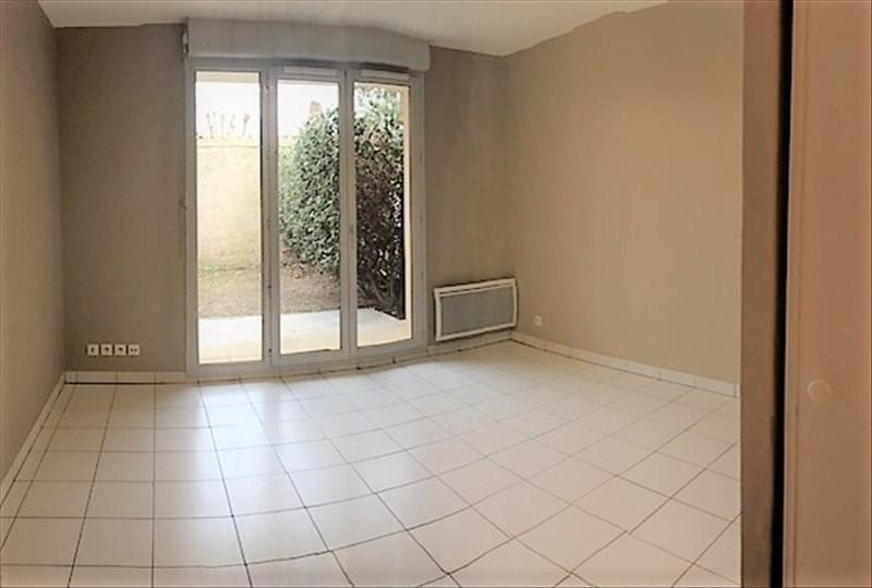Location appartement Aucamville 433€ CC - Photo 1