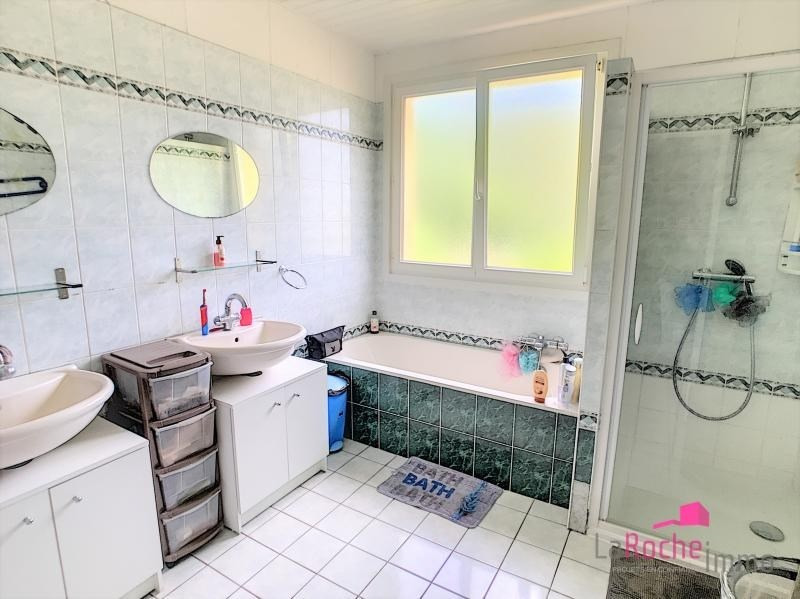 Sale house / villa Ploudaniel 219450€ - Picture 10