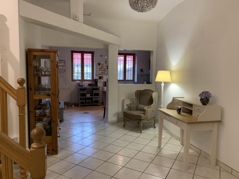 Vente maison / villa Yenne 169000€ - Photo 1