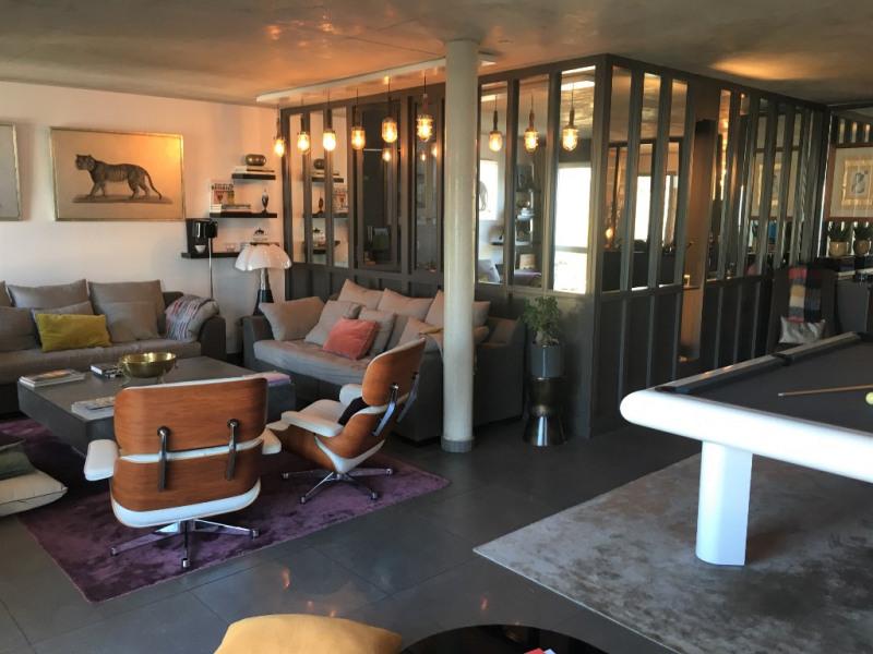 Vente de prestige appartement Maisons laffitte 1149000€ - Photo 2