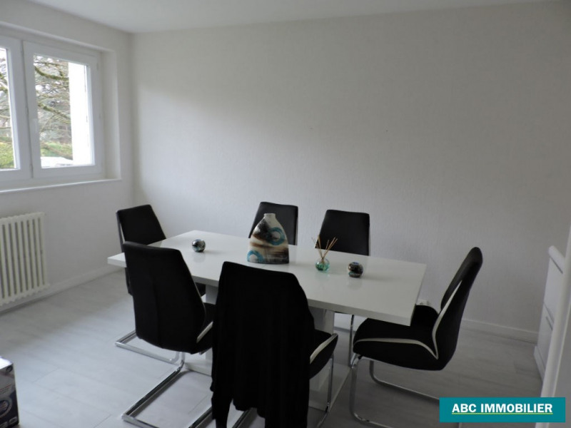 Vente appartement Limoges 86 800€ - Photo 2
