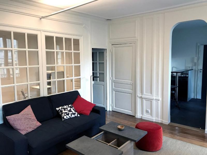 Location appartement Versailles 1500€ CC - Photo 4