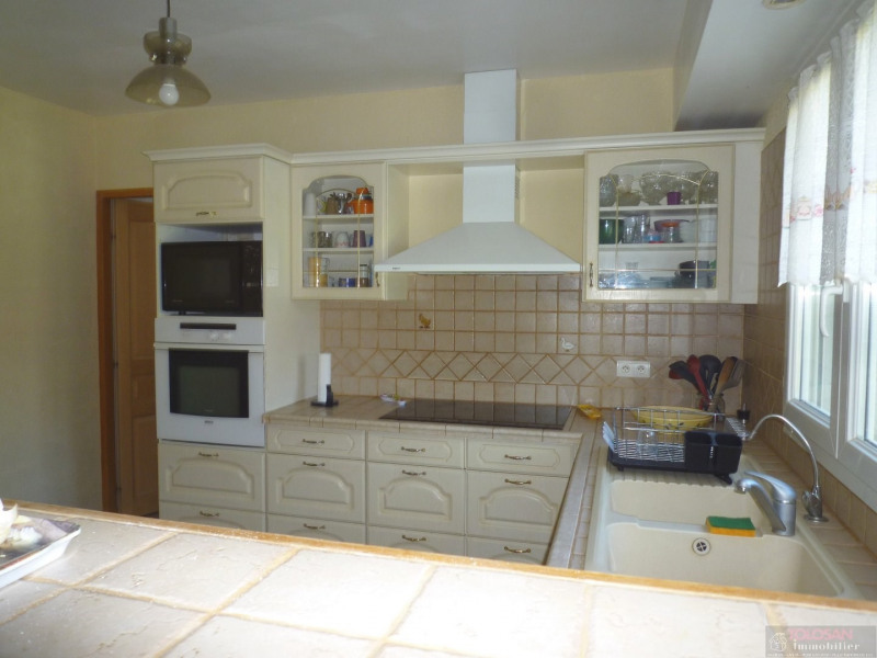Venta  casa Venerque 359000€ - Fotografía 4