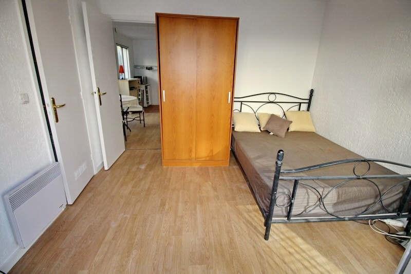 Rental apartment Nice 686€ CC - Picture 6