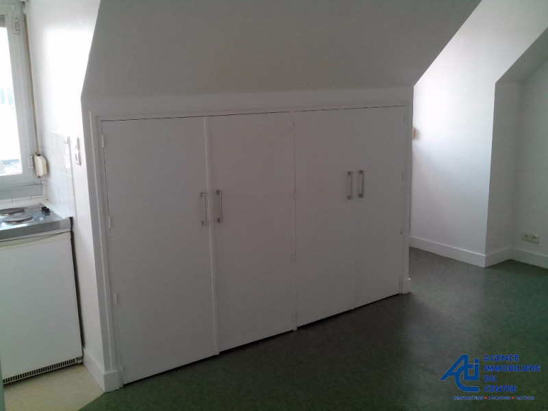 Location appartement Pontivy 291€ CC - Photo 3