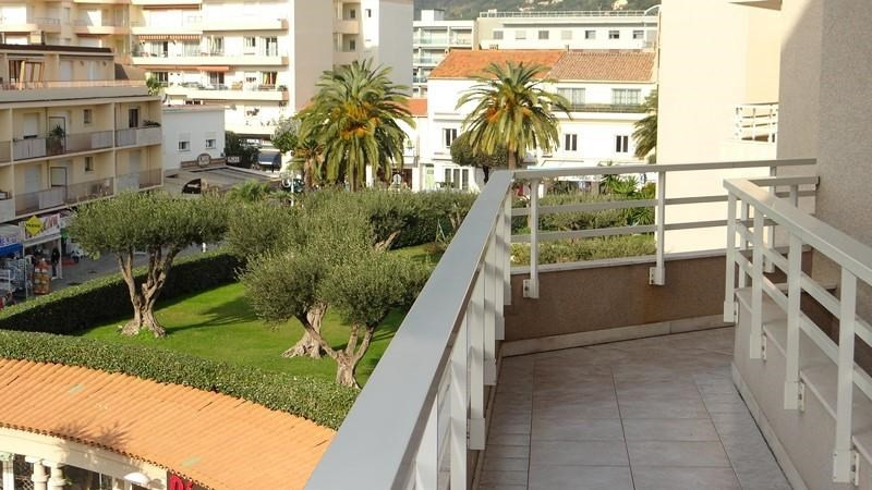 Location vacances appartement Cavalaire sur mer 900€ - Photo 17